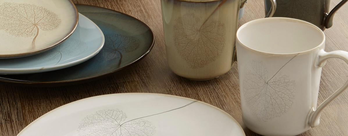 Milestone Fine Stoneware For Casual Dining